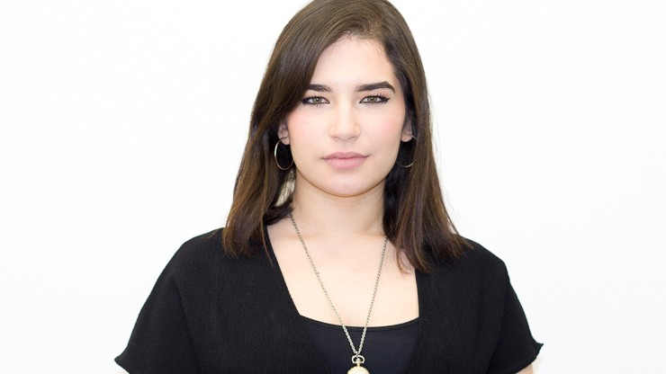 Grace Ramundi