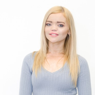 Natasha Palmer