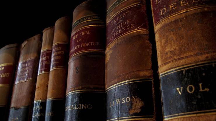 Legal Assurance